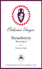 Strawberry Balsamic