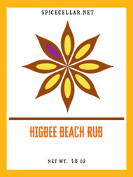 Higbee Beach Rub - Small