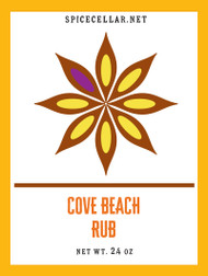 Cove Beach Rub - Small