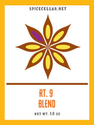 Route 9 Blend (small)