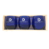 Cape May Olive Oil Dipping Glasses