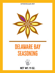 Delaware Bay Seasoning (Large)