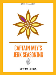 Captain Mey's Jerk Seasoning (large)