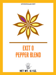 Exit 0 Pepper Blend (large)