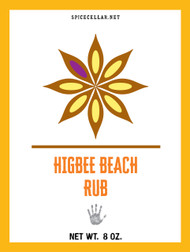 Higbee Beach Rub - Large