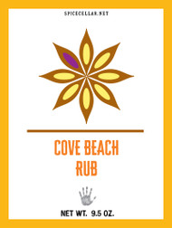Cove Beach Rub - Large