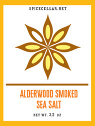 Alderwood Infused Salt