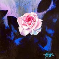 La Vie en Rose by Michael Goldzweig