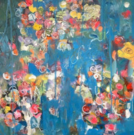 Garden Bliss by Kathleen Heitmann