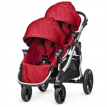 City Select Double Pram Buggies And Strollers Best Convertible