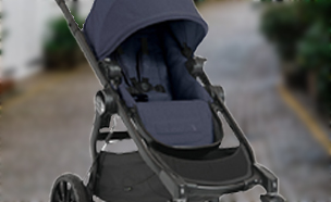 City Select Double Best Convertible Stroller Jogger City Select