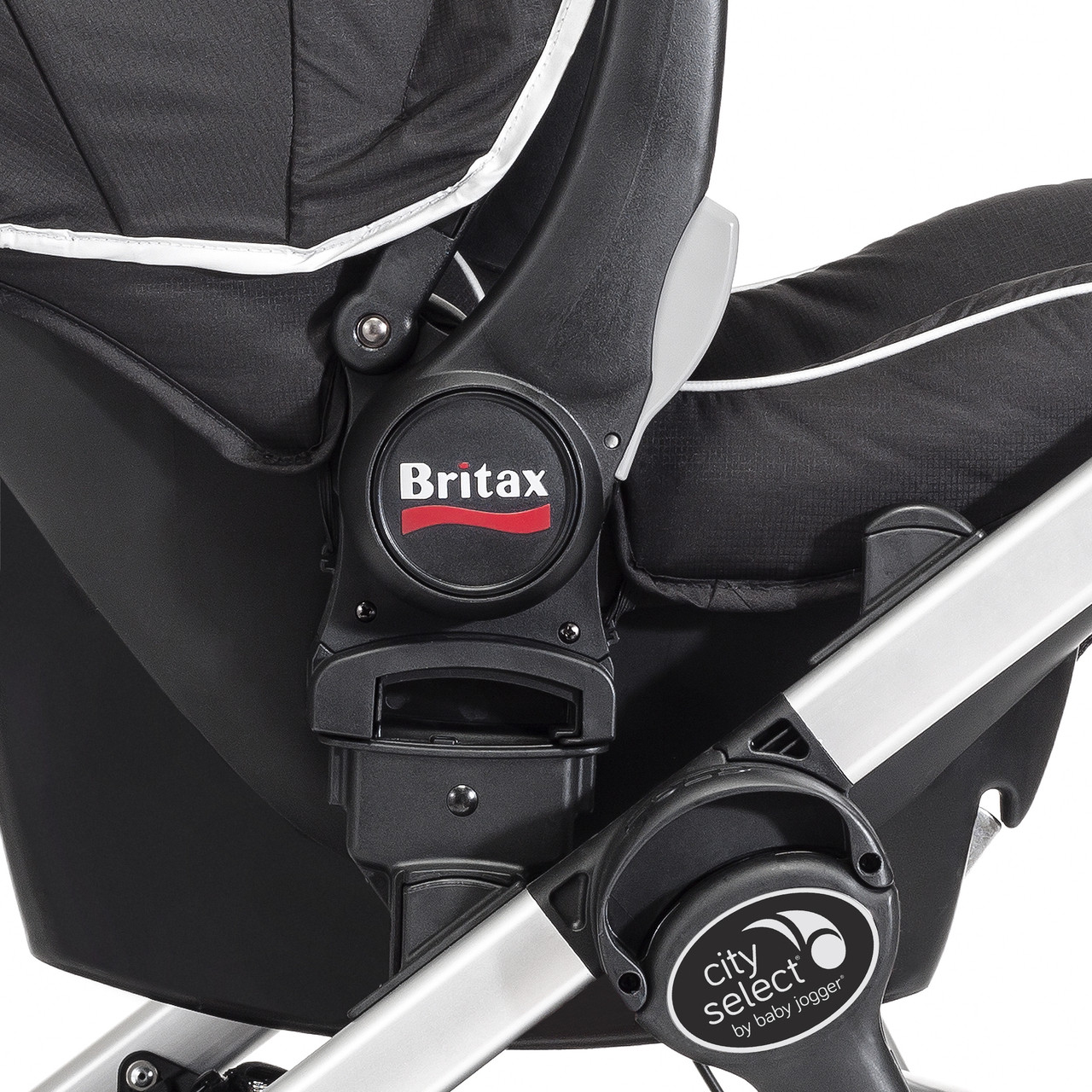 City Select Stroller Britax B Safe Car Seat Adapter By