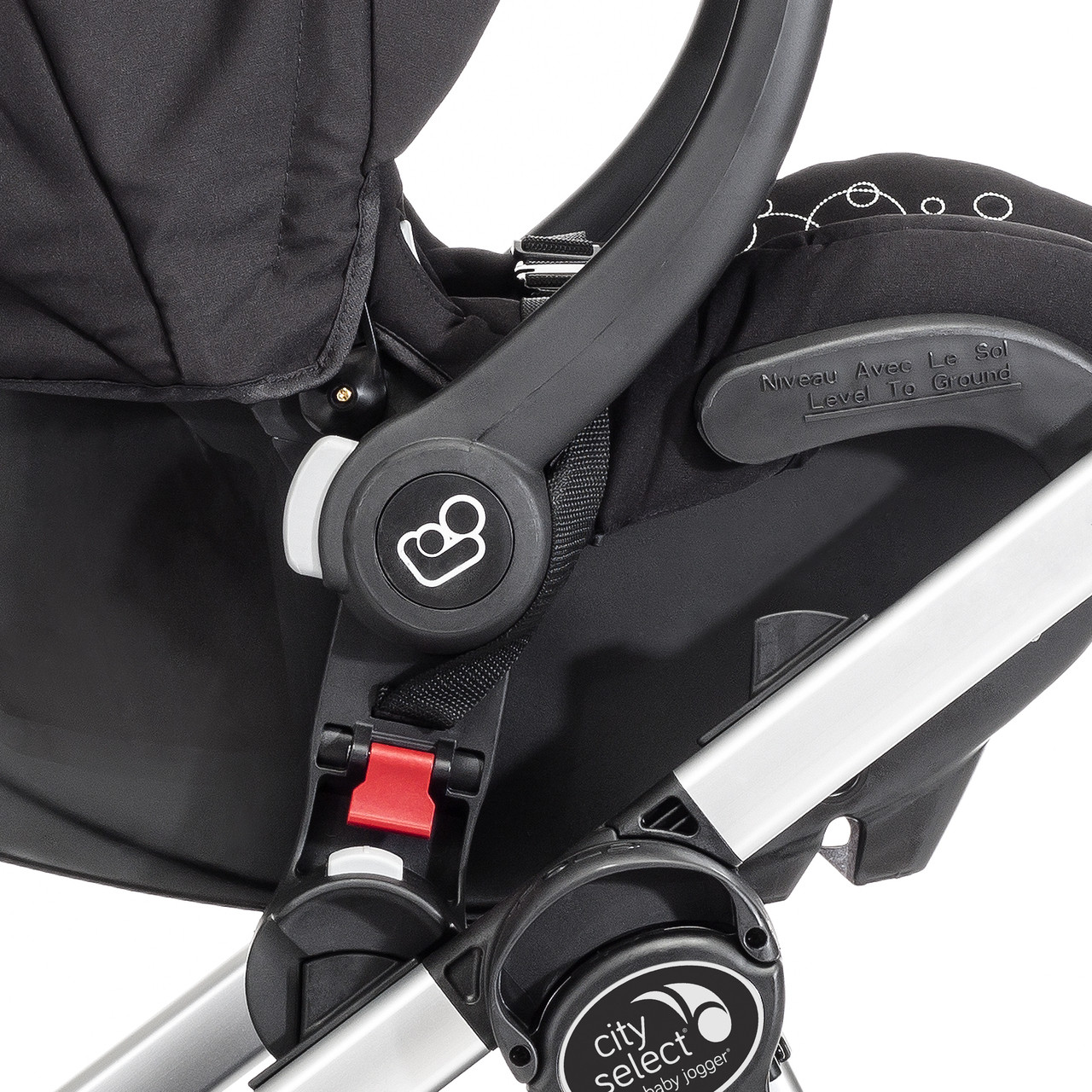City Select Stroller Multi Model Car Seat Adapter by Baby ...