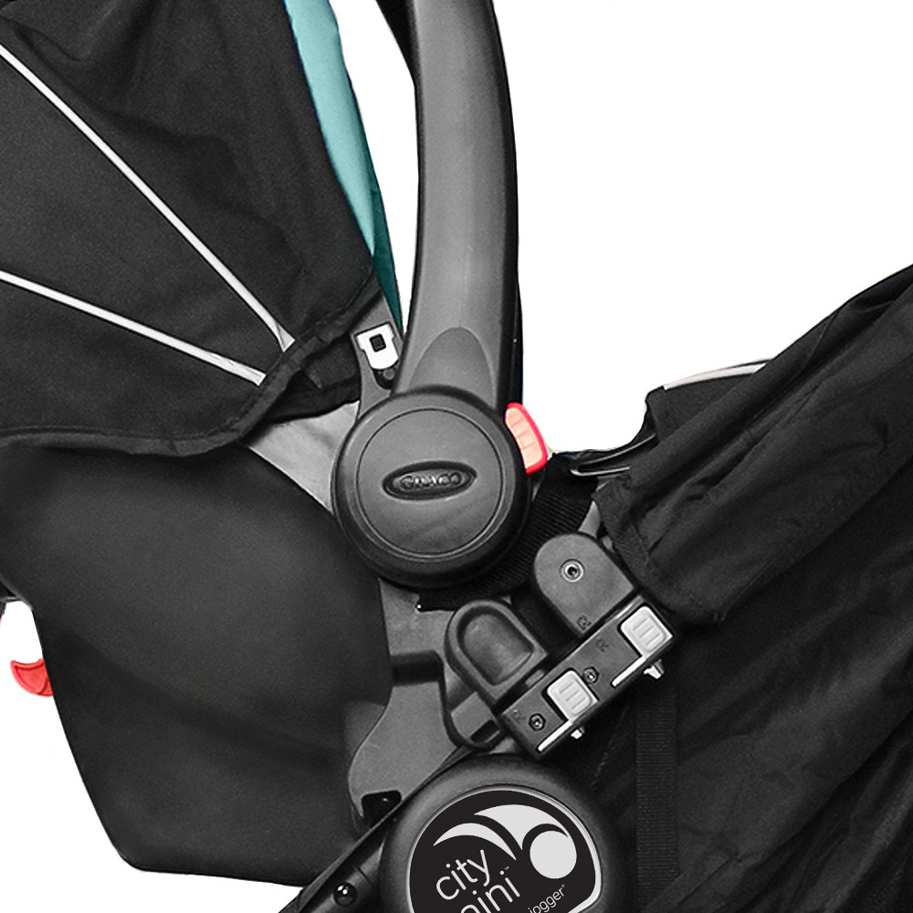 Baby Jogger City Go Car Seat Amp Graco Click Connect Car