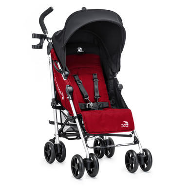 Vue By Baby Jogger Red