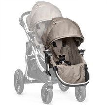 Baby Jogger City Select Second Seat Kit in Quartz