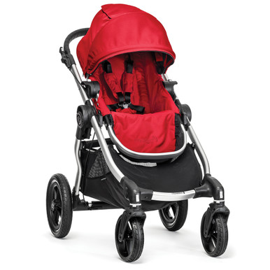 City Select Stroller Ruby 2016