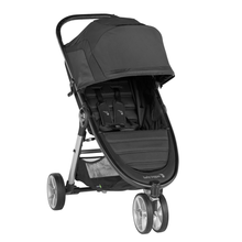 2020 City Mini Single Stroller by Baby Jogger in Jet Black - SHIPS NOW