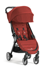 Baby Jogger City Tour Stroller - Garnet - SHIPS NOW