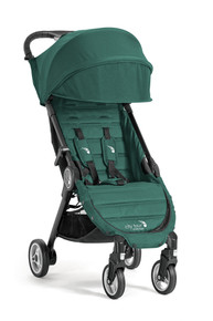 Baby Jogger City Tour Stroller - Juniper - SHIPS NOW