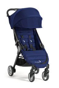 Baby Jogger City Tour Stroller - Cobalt - SHIPS NOW