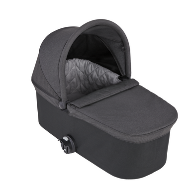 2019 Baby Jogger City Select Deluxe Pram In Jet Black
