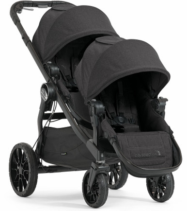 Baby Jogger City Select Lux Double Stroller 2019 In