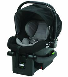 Baby Jogger City GO Car seat - Black - OPEN BOX