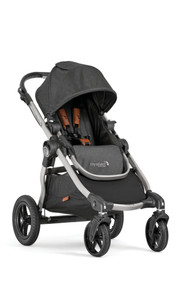 2018 Baby Jogger Anniversary Edition City Select Stroller W/FREE BELLY BAR - OPEN BOX - SHIPS NOW
