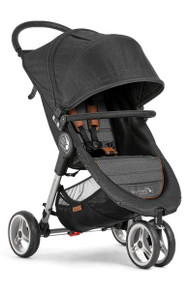 2018 Baby Jogger Anniversary Edition City Mini Stroller W/FREE BELLY BAR - SHIPS NOW