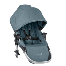 2019 Baby Jogger City Select Second Seat Kit in Lagoon Teal - Ships Now!