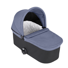 2019 Baby Jogger City Select Deluxe Pram in Moonlight Blue- Ships Now!