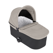 2019 Baby Jogger City Select Deluxe Pram in Paloma Beige - Ships Early February 2019