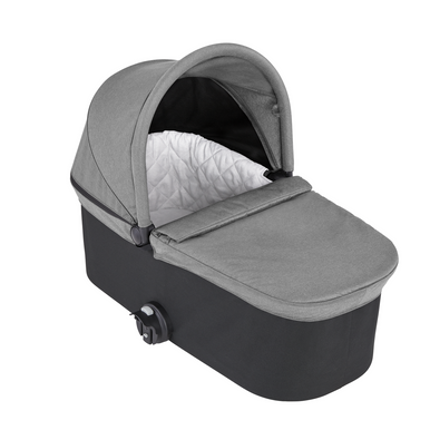 2019 Baby Jogger City Select Deluxe Pram In Slate Gray Ships Now
