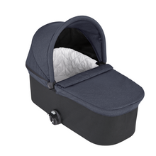 2019 Baby Jogger City Select Deluxe Pram in Carbon - Ships Early February 2019