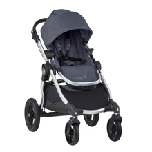 2019 Baby Jogger City Select Single Stroller - Carbon  - Ships Early February 2019