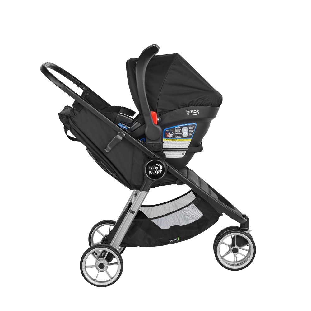 2019 Baby Jogger Britax Car Seat Adapter For City Mini Gt Single