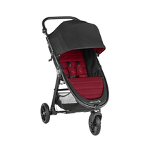 2019 Baby Jogger City Mini GT 2 Single Stroller in Ember - SHIPS NOW