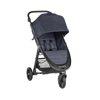 2019 Baby Jogger City Mini Gt 2 Single Stroller In Carbon Ships Now