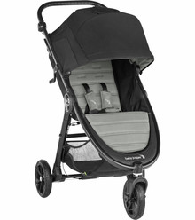 2019 Baby Jogger City Mini GT 2 Single Stroller in Slate Grey - SHIPS NOW