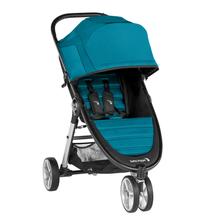 2019 City Mini Single Stroller by Baby Jogger in Capri - SHIPS NOW