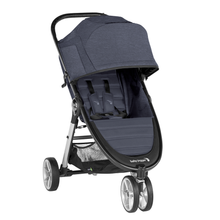 2019 City Mini Single Stroller by Baby Jogger in Carbon - SHIPS NOW