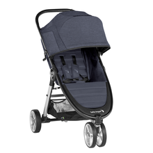 2020 City Mini Single Stroller by Baby Jogger in Carbon - SHIPS NOW