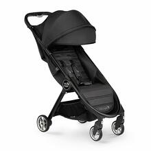 2020 Baby Jogger City Tour 2 Stroller - Jet - Ships Now