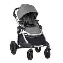 2019 Baby Jogger City Select Single Stroller - Slate Grey - OPEN BOX - Ships Now!
