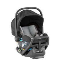 Baby Jogger City GO 2 Car seat - Slate Gray - SHIPS NOW