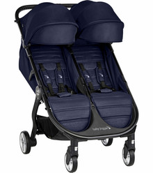 2020 Baby Jogger City Tour 2 Double Stroller - Seacrest -  Ships Now