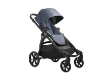 2022 Baby Jogger City Select 2 Single Stroller - Peacoat Blue - Ships Now