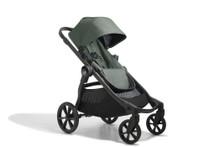 2022 Baby Jogger City Select 2 Single Stroller - Flint Sage Green - Ships November