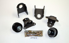 28/34 (others) car/pu - Universal SB Chevy Engine Mount Kit 2506U